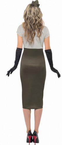 Costume militare donna-1
