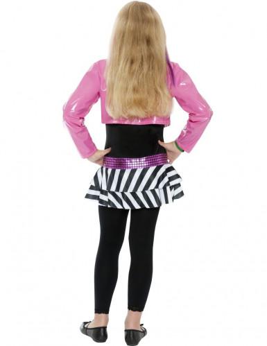 Costume rockstar bambina-1
