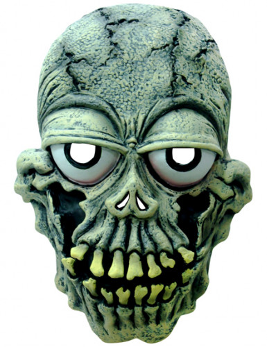 Maschera scheletro adulti