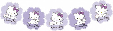 Festone Charmmy Kitty™