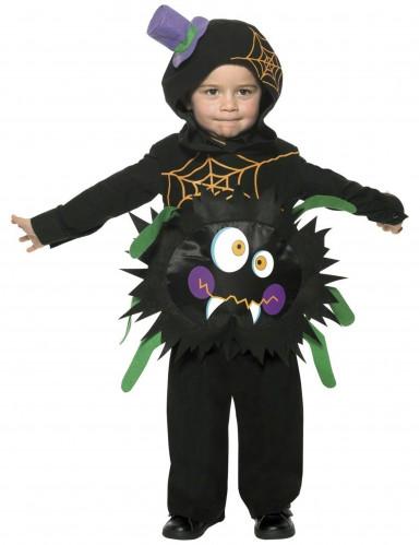 Costume ragno pazzo bambino