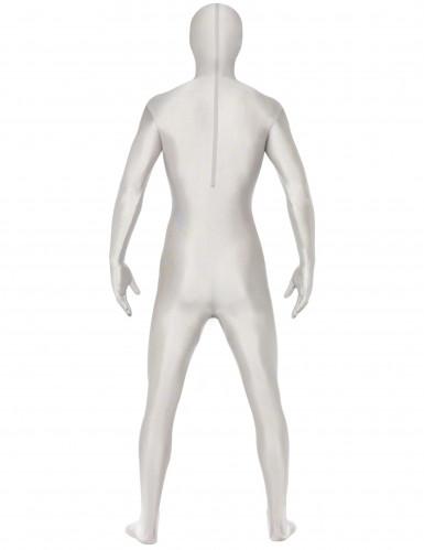 Costume seconda pelle con cicatrice-1