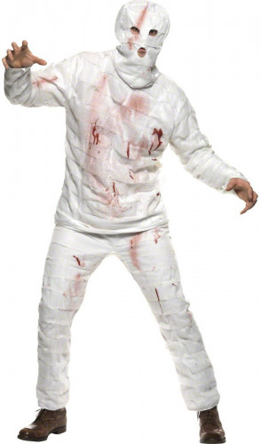 Costume voodoo adulto Halloween