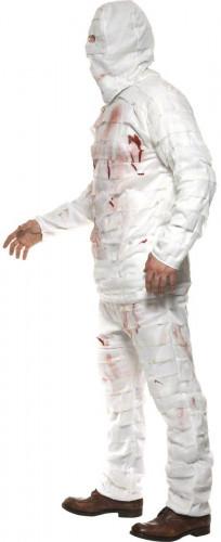 Costume voodoo adulto Halloween-1