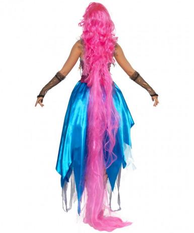 Costume principessa da favola donna Halloween-1
