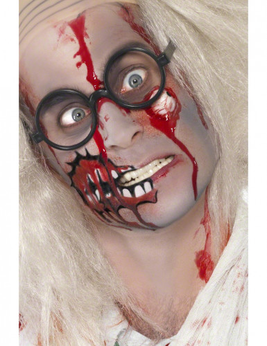 Kit trucco zombie adulti Halloween