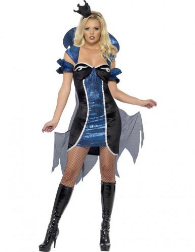Costume Regina degli Inferi Halloween