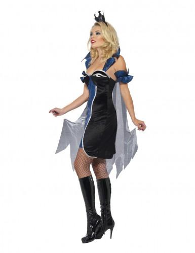 Costume Regina degli Inferi Halloween-2
