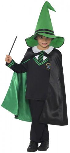 Costume stregone Halloween bambino