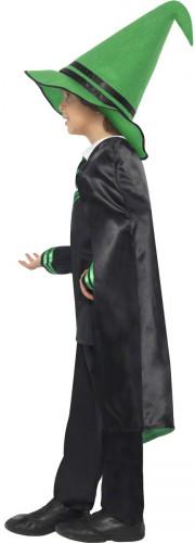 Costume stregone Halloween bambino-1