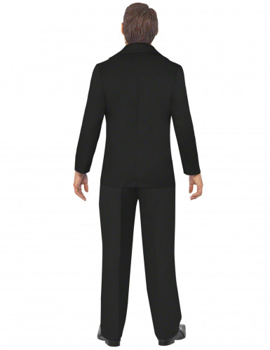 Costume da ventriloquo uomo per Halloween-1