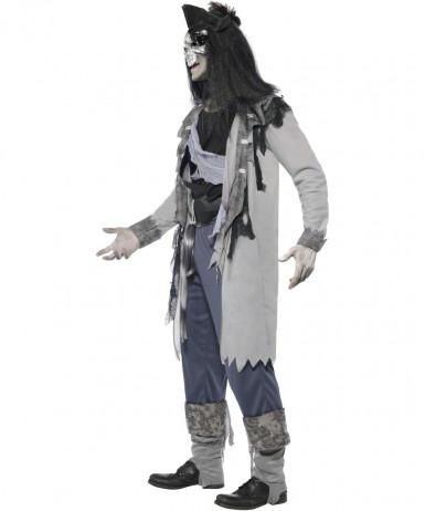 Costume fantasma pirata uomo Halloween-2