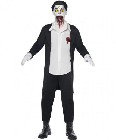 Costume zombie Living Dead Dolls™ uomo Halloween