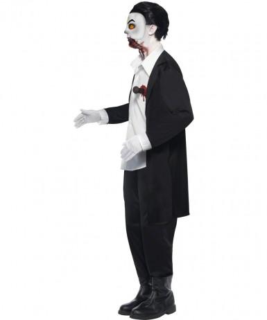 Costume zombie Living Dead Dolls™ uomo Halloween-2