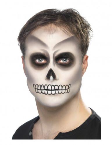 Kit trucco scheletro-2