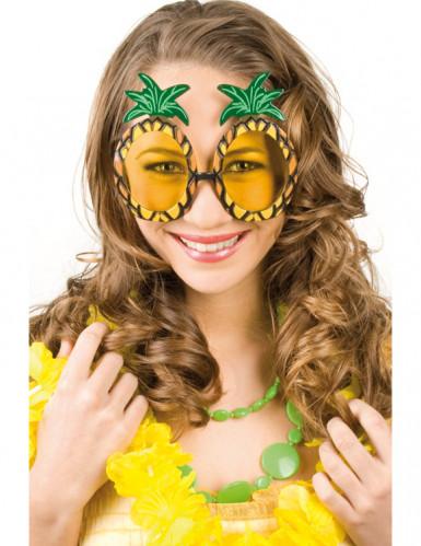 Occhiali ananas adulti
