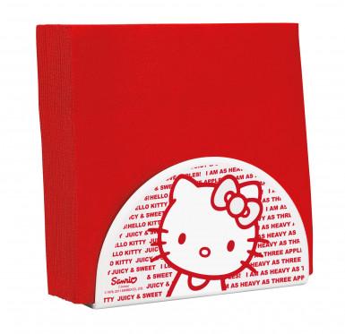 Portatovaglioli Hello Kitty Apple™
