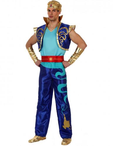 Costume principe arabo adulto