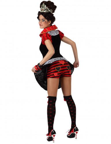 Costume regina di cuori adulto-1