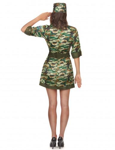 Costume militare sexy adulti-2