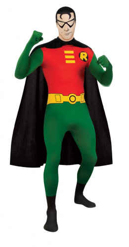 Costume seconda pelle Robin™ adulto