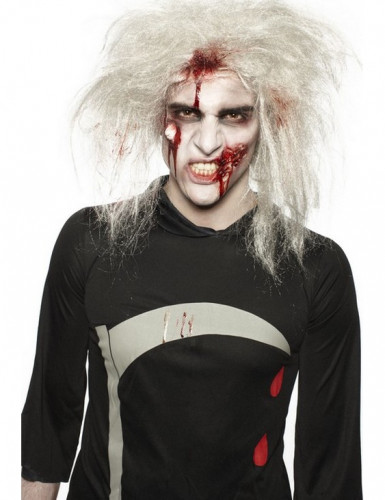 Kit trucco zombie adulto Halloween
