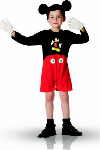 Costume Topolino™ bambino