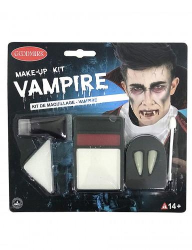 Kit trucco vampiro adulti Halloween