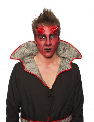 Kit trucco demone adulto Halloween-1