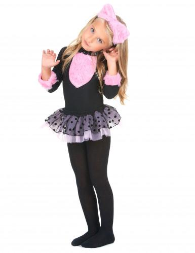 Costume gatto bambina-1