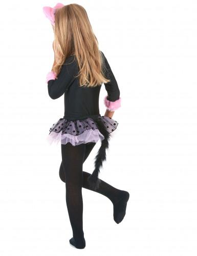 Costume gatto bambina-2