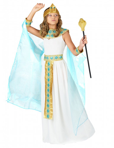 Costume regina egiziana bambina-1