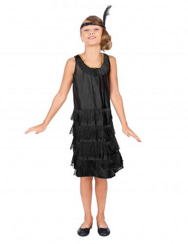 Costume Charleston bambina