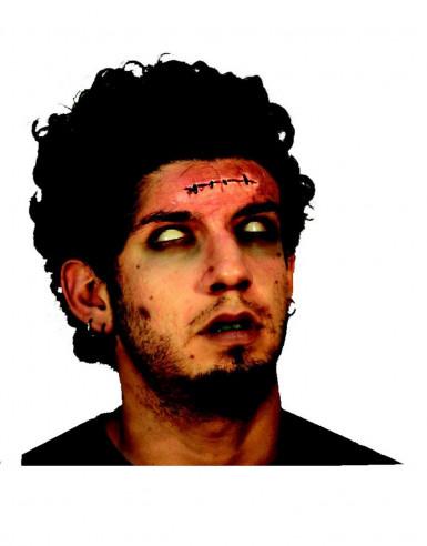 Finta cicatrice adulto Halloween