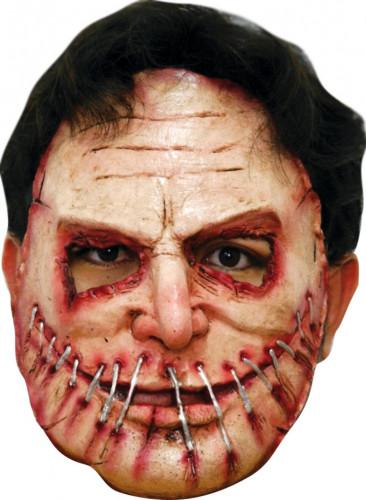 Maschera killer adulto Halloween