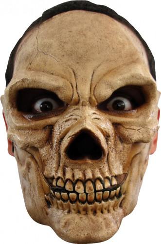 Maschera scheletro adulti Halloween
