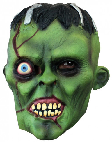 Maschera mostro adulti Halloween