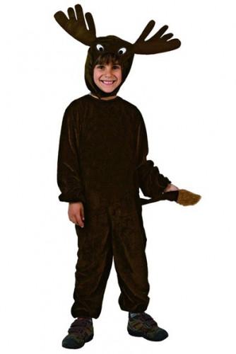 Costume renna bambini