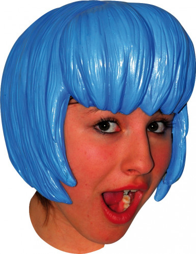 Parrucca manga adulto donna