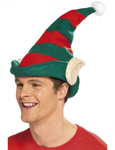 Cappello elfo adulto