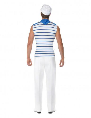 Costume marinaio adulto uomo-1