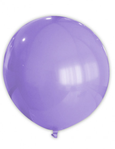 Palloncino gigante viola
