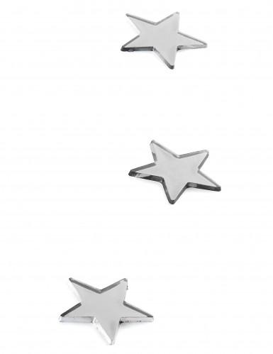 10 piccoli specchi a stella-1
