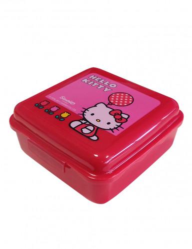 Porta merenda Hello Kitty Tulip™