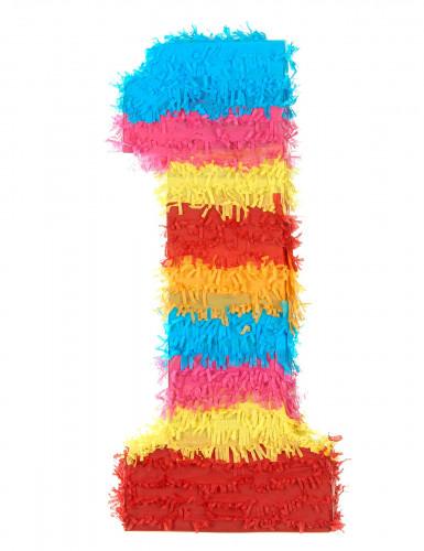 Piñata numero 1