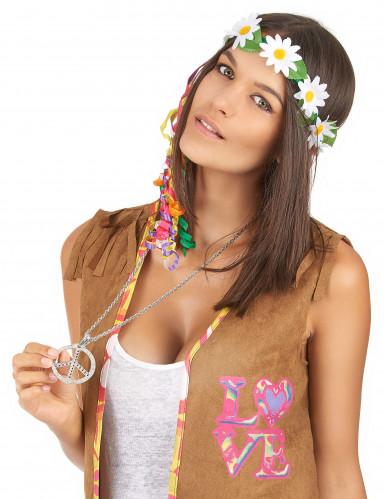 Collana hippie adulto-1