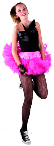 Tutù rosa donna