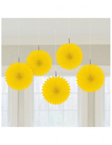 Decorazioni a soffitto gialli - Decorazioni soffitto ...