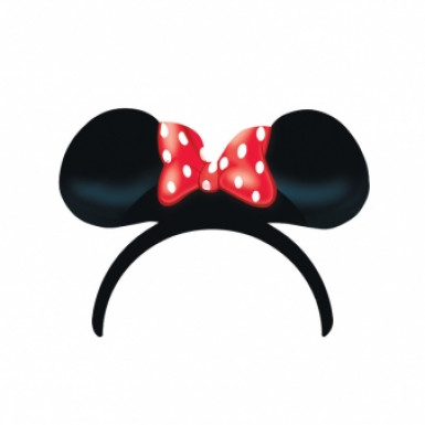 4 cerchietti Minnie™