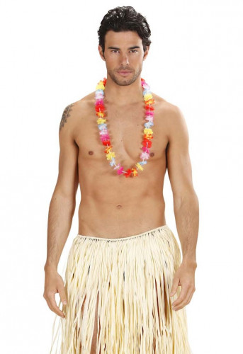 Collana di fiori Hawai